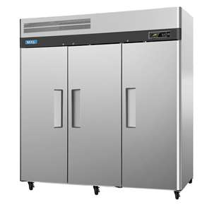 TURBO AIR M3R72-3 Reach-In Refrigerator