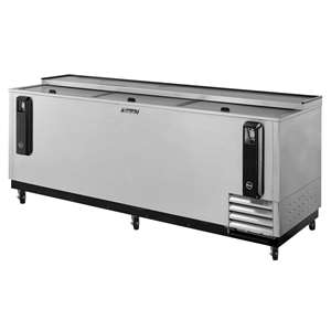 TURBO AIR TBC-95SD Bottle Cooler