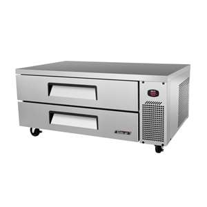 TURBO AIR TCBE-52SDR Refrigerated Chef Base