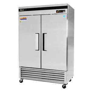 TURBO AIR TSR-49SD Reach-In Refrigerator