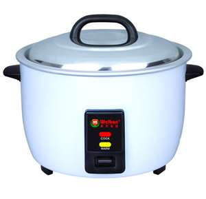 Welbon WRC-1099W Commercial Rice Cooker