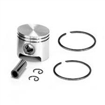 Husqvarna k650 piston kit