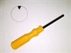 Adjust Screw Driver T005