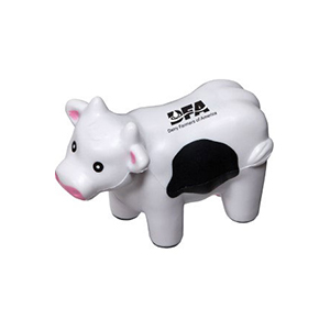 Cow Shape Stress Reliever