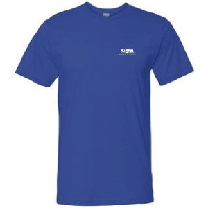 LAT Apparel Men's T-shirt