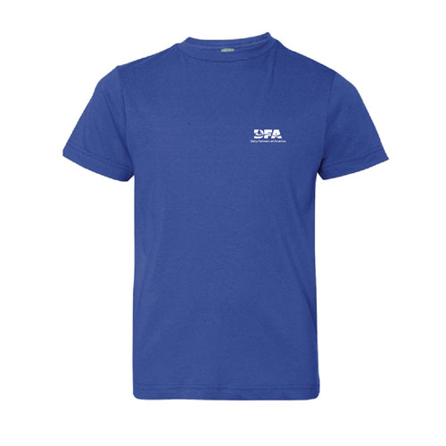 LAT Apparel Toddler T-shirt