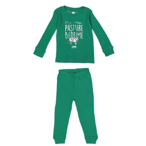 Infant's Pasture Bedtime Pajamas