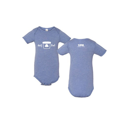 Infant Half Pint Onesie