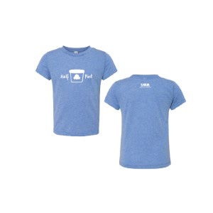 Toddler's Half Pint T-shirt