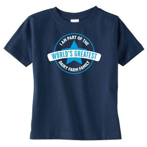 Rabbit Skins World's Greatest T-shirt