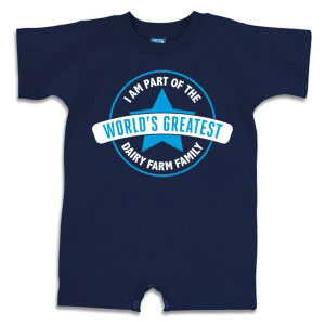 World's Greatest Romper