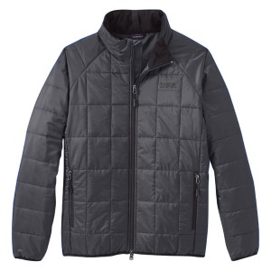 Men's Packable Insulated Jacket