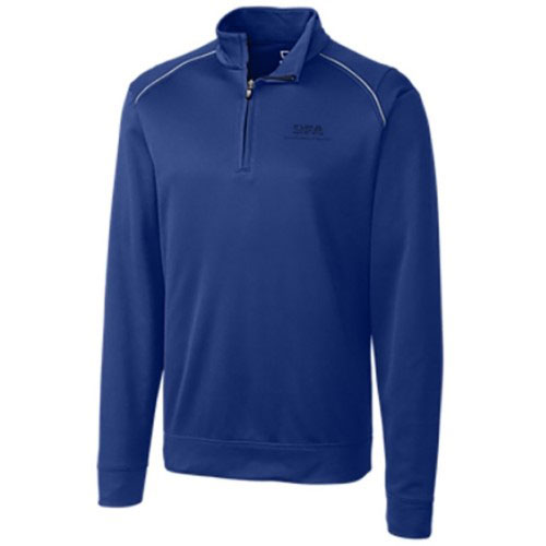 Men's WeatherTec 1/4 Zip Jacket