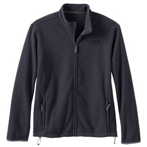 Lands' End Men's ThermaCheck 200 Jacket
