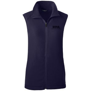 Lands' End Women's ThermaCheck Vest