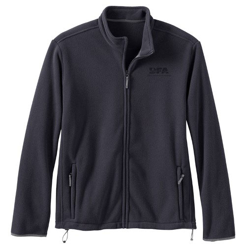 Lands' End Women's ThermaCheck 100 Jacket