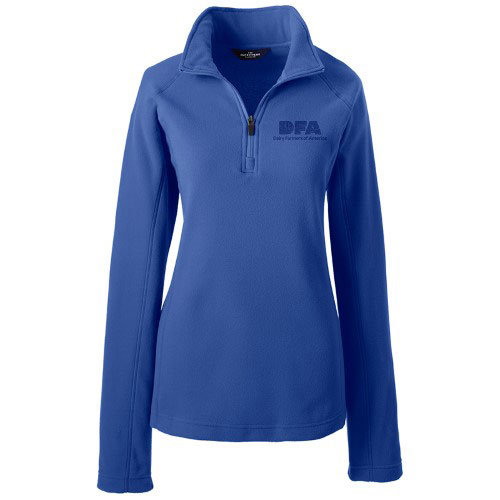 Women's ThermaCheck 100 Half Zip Pullover