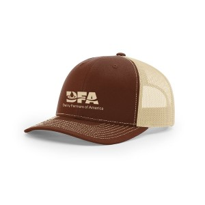 Richardson Mesh Back Hat