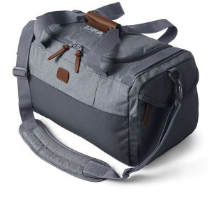 Lands' End Everyday Duffel