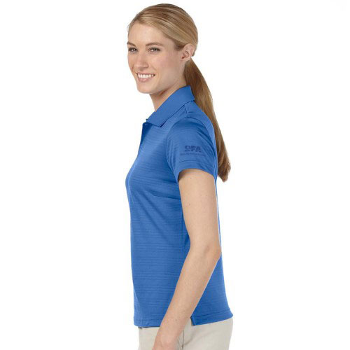Adidas  Women's Golf Polo