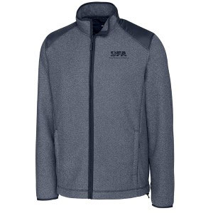 Cutter & Buck  Men's Full Zip Jacket