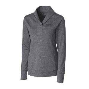 Cutter & Buck  Women's Shoreline Pullover