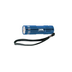 Mini-flashlight