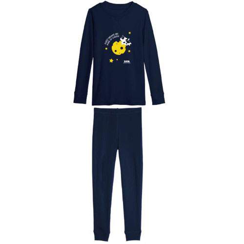 Youth & Toddler Unisex Sweet Dreams Pajamas