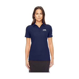 Under Armour Women's Golf Polo