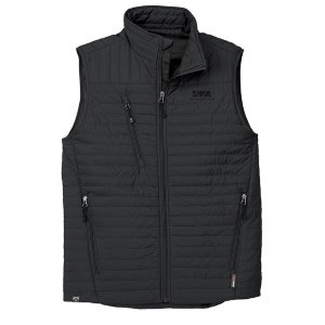 DFA Storm Creek Quilted Thermolite Men's Vest