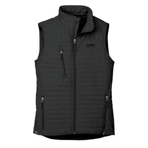 DFA Storm Creek Quilted Thermolite Women's Vest