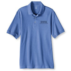 Men's Interlock Polo