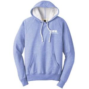 DFA French Terry Hoodie