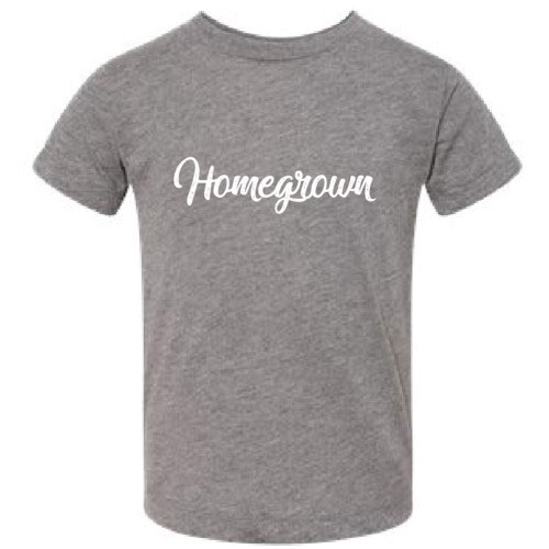 Toddler's Homegrown T-shirt