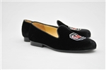 Men's SOUTH CAROLINA Black Velvet Shoe