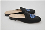 Women's GEORGETOWN Blue Suede Shoe