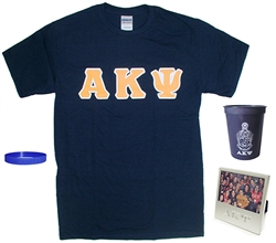 AKPsi Pride Package