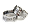 Men's Tungsten Ring