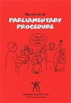 ABC Guide to Parliamentary Procedure