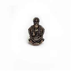 Recognition Pin