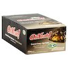 ISS RESEARCH OHYEAH! BAR CHOCOLATE & CARAMEL 12 - 1.59 oz (45 g) bar [19.08 oz (1.19 lbs)]box