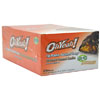 ISS RESEARCH OHYEAH! BAR CHOCOLATE CARAMEL CANDIES 12 - 1.59 oz (45 g) bar [19.08 oz (1.19 lb)] box