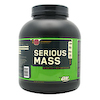 Optimum Nutrition Serious Mass Strawberry 6 lb