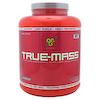 BSN True-Mass Vanilla Ice Cream 5.82 lbs