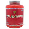 BSN True-Mass Strawberry Milkshake 5.82 lbs