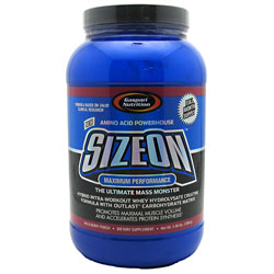 Gaspari Nutrition Maximum Performance SizeOn