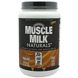 CytoSport Natural Muscle Milk