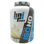 BPI ISO-HD BANANA CREAM PIE 70 SERVINGS