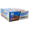 BPI BEST PROTEIN BAR CHOCOLATE PEANUT BUTTER 12 BARS 2.29 OZ