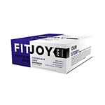 FitJoy Nutrition FitJoy Bar Chocolate Iced brownie